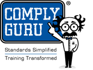 Comply Guru - Standards Simplified, Training Transformed