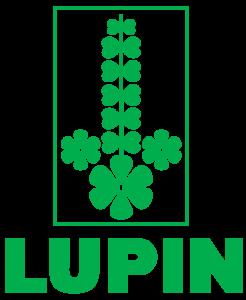 The Lupin Logo