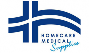 homecare medical supplies-logo
