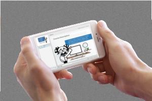 Online ISO Training on Mobile 1