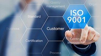 ISO 9001:2015 Audits
