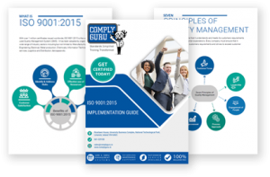 Free ISO 9001:2015 Implementation Guide
