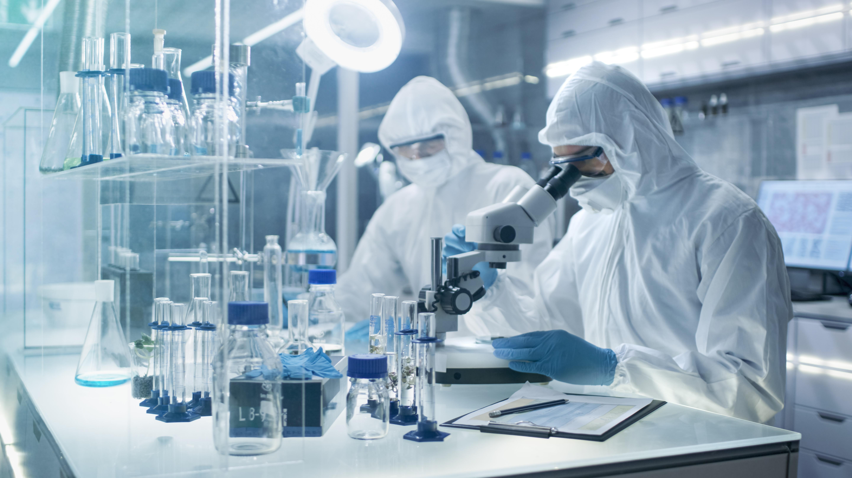 ISO/IEC 17025:2017 Audits