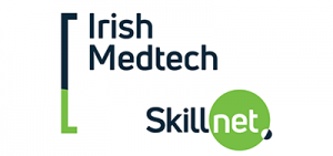 Irish Medtech Skillnet Logo