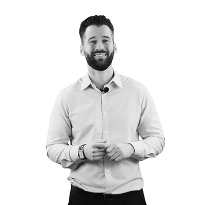 Eoin Philip Kelly - Comply Guru Founder & Chief Executive Officer