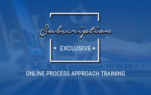 Online Process Approach Training