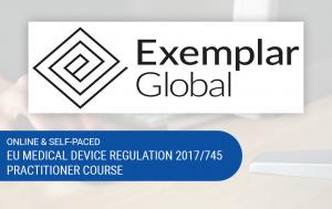 EU MDR 2017-745 Practitioner Course Image
