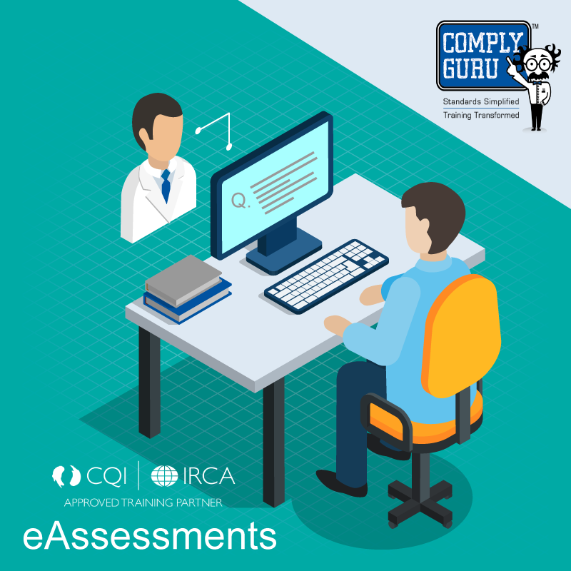 Comply Guru gains CQI & IRCA Approval for eAssessments