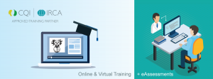 Comply Guru Online, Virtual and eAssessment Image