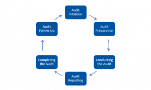 ISO 9001:2015 Audit Lifecycle